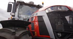 БАТА АГРО 2021: Първите продажби на новите трактори Massey Ferguson 8S са вече факт - Трактор БГ